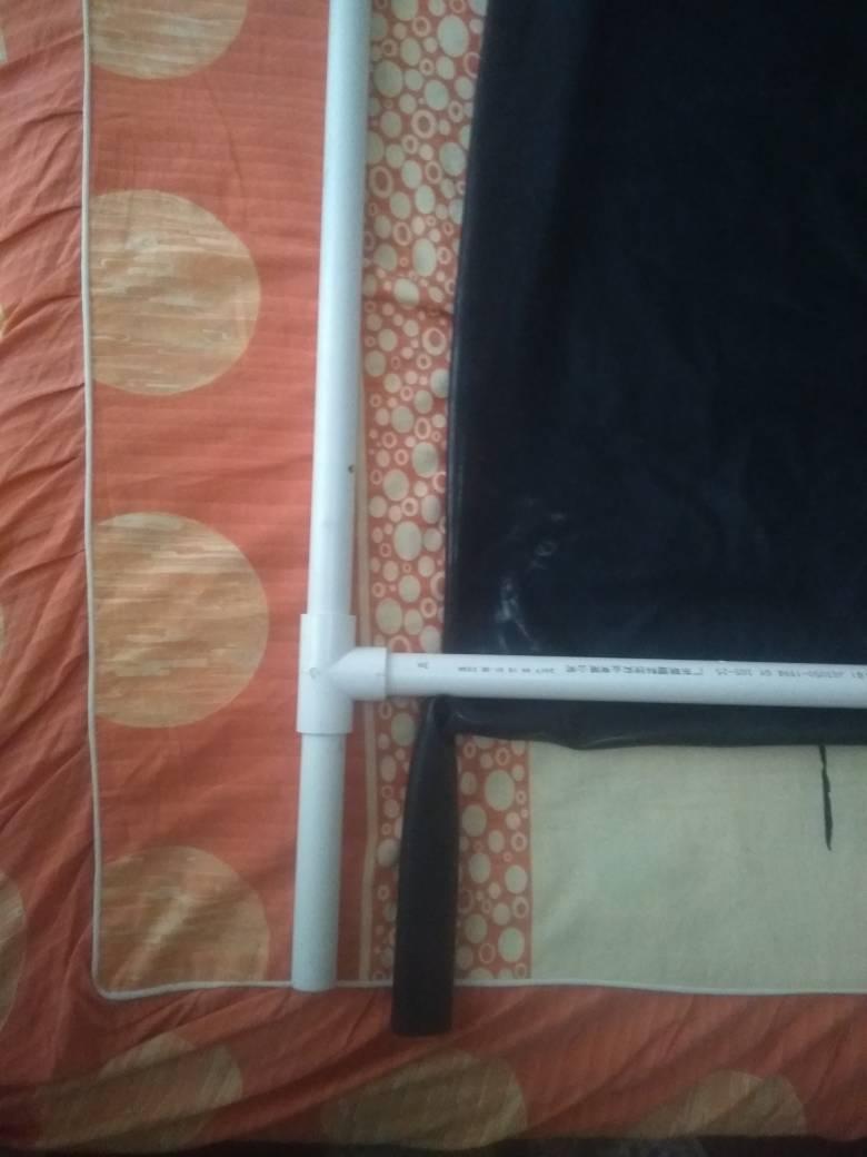 Bolsa de Dormir de Látex Suporte de Cama a Vácuo Cama Tubo Longo Somente Moldura Não Inclusa