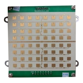 24 Ghz Microwave Module Antenna Sensor Doppler Speed Measurement Speed Vehicle Speed Display CL-1001