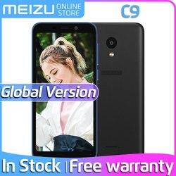 """Original meizu c9 m9c smartphone barato versão global quad core 2 gb 16 gb 5.45 """"tela cheia 16.0mp câmera"""