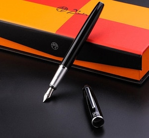 pimio Picasso Fountain Pen Luxury Business 0.5mm Converter Pen Steel Ink Pens High-end business custom gift pens