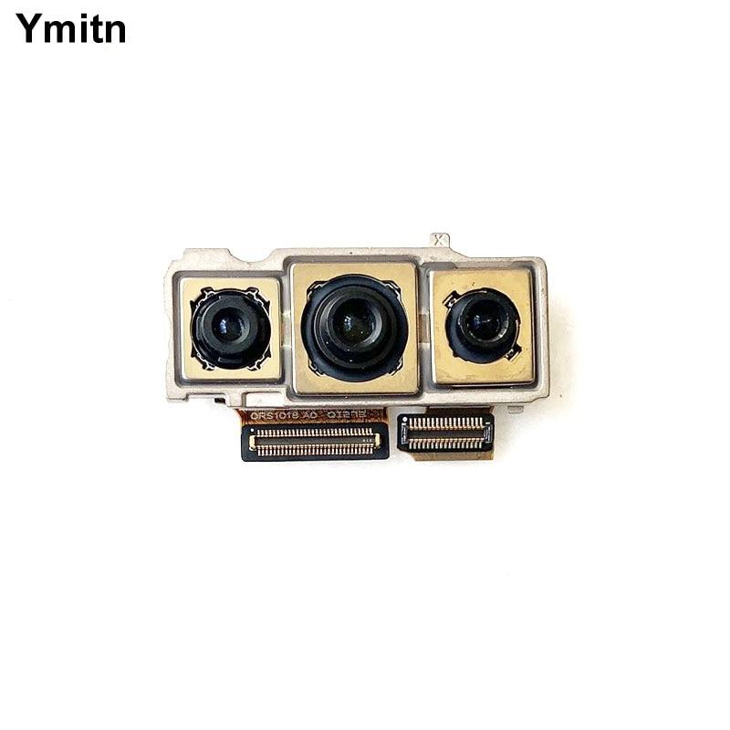 Оригинальная камера Ymitn для Huawei P20pro P20 pro основная большой модуль камеры гибкий