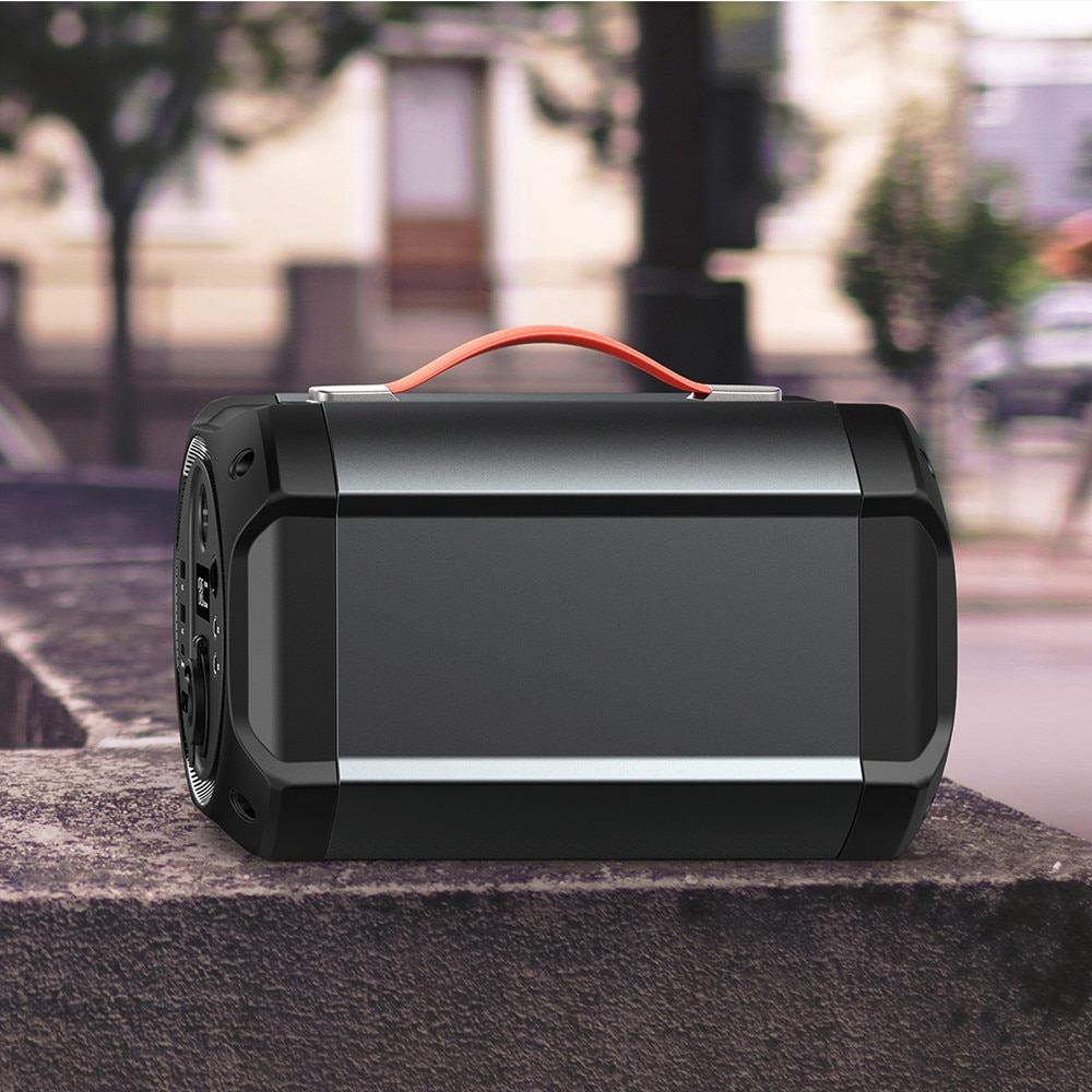 GKFLY 300W Power Bank 75000mAh Portable Generator Power Station Pure Sine Wave AC DC USB Type-C Multiple Output Power Battery enlarge