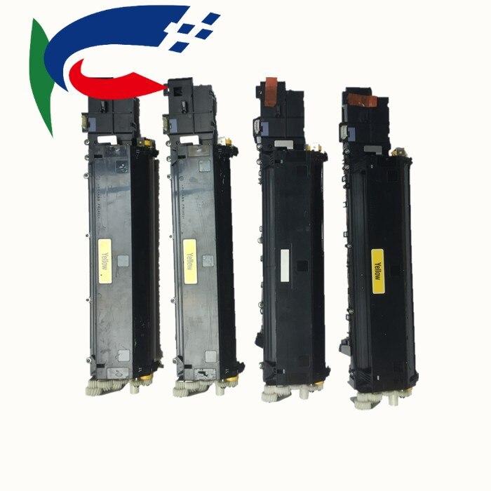 وحدة مطور مصقول لكونيكا مينولتا, وحدة مطور C6000 C6500 C6501 C7000 C8000 ، تجميع مطور بدون مورد