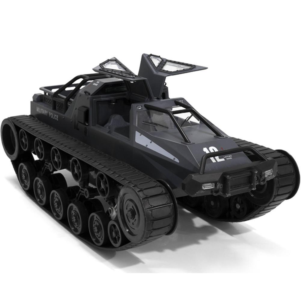 RCtown SG 1203 1/12 2.4G Drift track RC Tank High Speed Full Proportional Control Vehicle Models enlarge