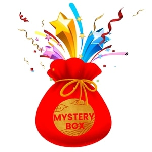New Mystery Box Surprise Blind Bag Fishing Sporting Products Sent Randomly Lucky Boxes