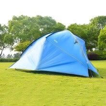 Nouveau style bonne qualité 480*480*480*200cm grand espace étanche ultra-léger abri soleil bivvy auvent tente de plage