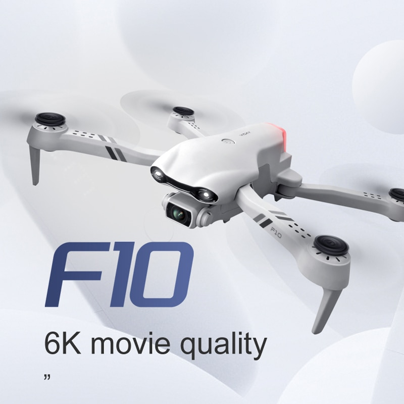 2021 New Drone/ 4K HD dual camera with GPS 5G WIFI wide angle FPV real-time transmission RC distance