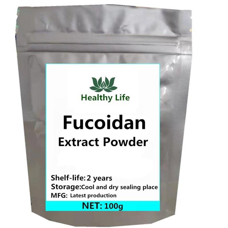 High Quality Fucoidan Extract Powder Free Shipping