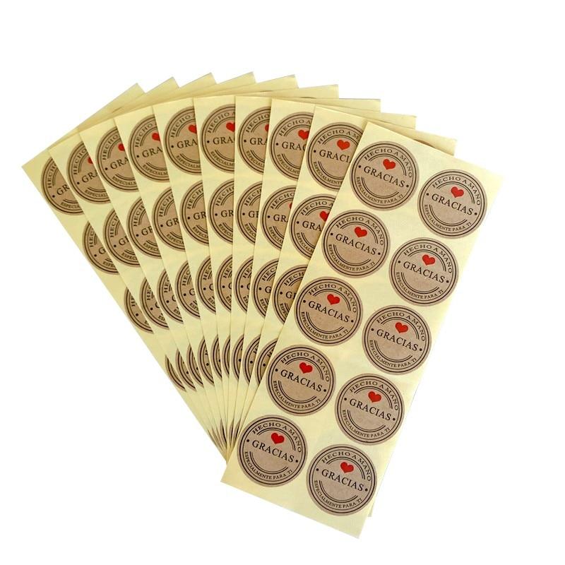 100-unids-lote-multiples-estilos-kraft-gracias-espanol-etiquetas-de-gracias-pegatinas-hecho-a-mano-scrapbooking-adhesivo-de-papeleria