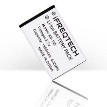 Batterie Li-ion rechargeable dorigine pour WLN KD-C1 AP-100 sans air RT22 Zastone X6 Radio bidirectionnelle 1500mah C-BAP100