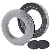 p82f headphones velvet for beyerdynamic dt770 dt880 dt990 pro headset replacement earpads earmuff pillow repair parts