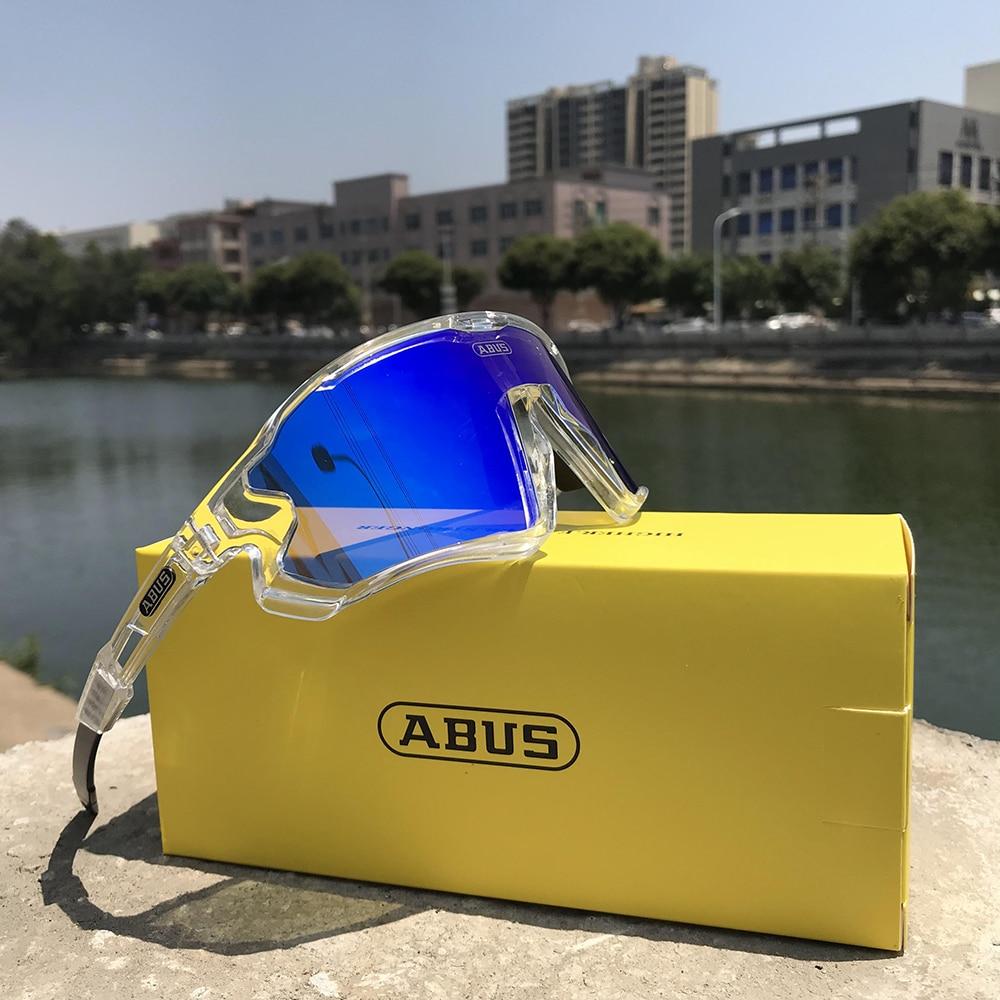 5 Lens UV400 Cycling Sunglasses TR90 Sports Bicycle Glasses MTB Mountain Bike Fishing Hiking Riding Eyewear