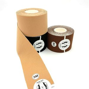 1 Roll Boob Tape Skin Color DIY Lift Boob Job Pushup Breast Body Bra Foot Waterproof Tape New
