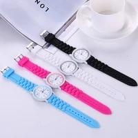 fashion womens watches luxury digital quartz watch branded watch silica gel strap gifts for women wristwatch 2021 sales clock
