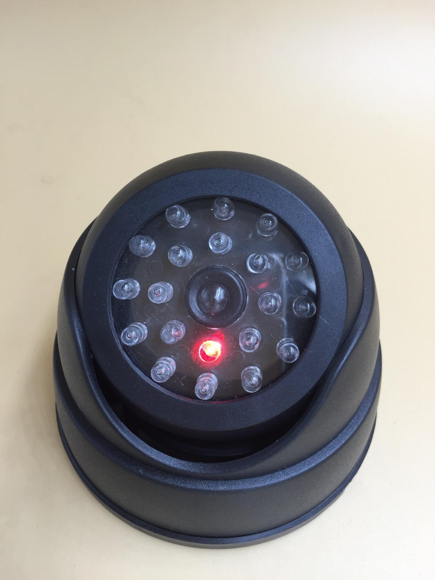Aliexpress - dummy dome surveillance security camera