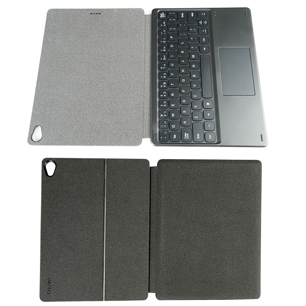 Get Slim Portable Mini Wireless Replacement Keyboard for 11 inch CHUWI HiPad PlusTablet DOCKING IOS Android Phone