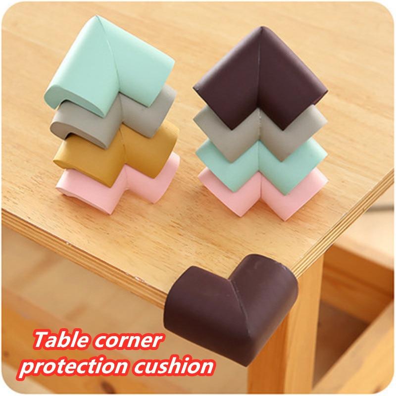 Защитные Угловые накладки для безопасности детей, угловые накладки для мебели, оптовая продажа