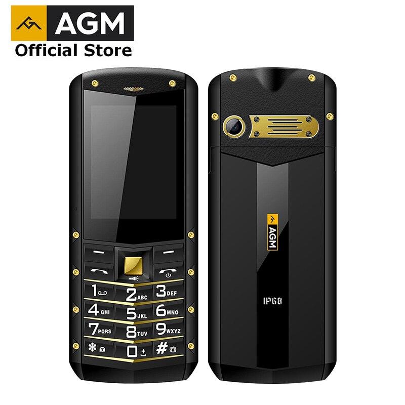 (Multi Languages)AGM M2 2.4