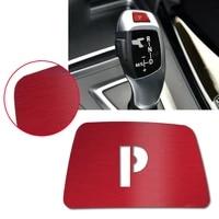 wear resisting trim for bmw f01 f07 f10 f20 f23 f25 f30 f33 e70 e71 lower waterproof aluminium