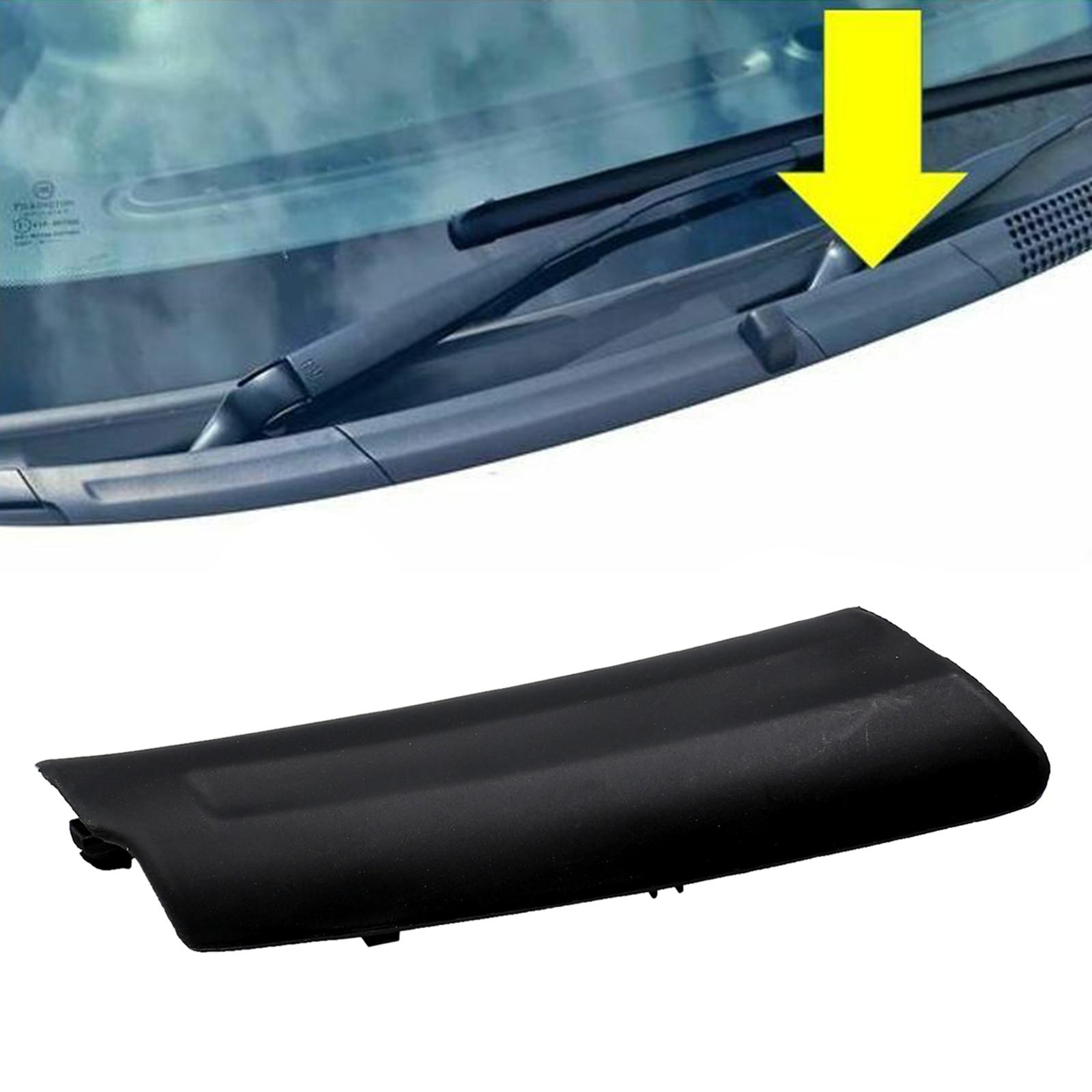 Накладка на панель автомобильного стеклоочистителя правая 735452712 для Fiat 500 легкая установка