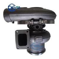 xinyida advantage supply high quality qskv60 engine 4089809 hx82 turbocharger