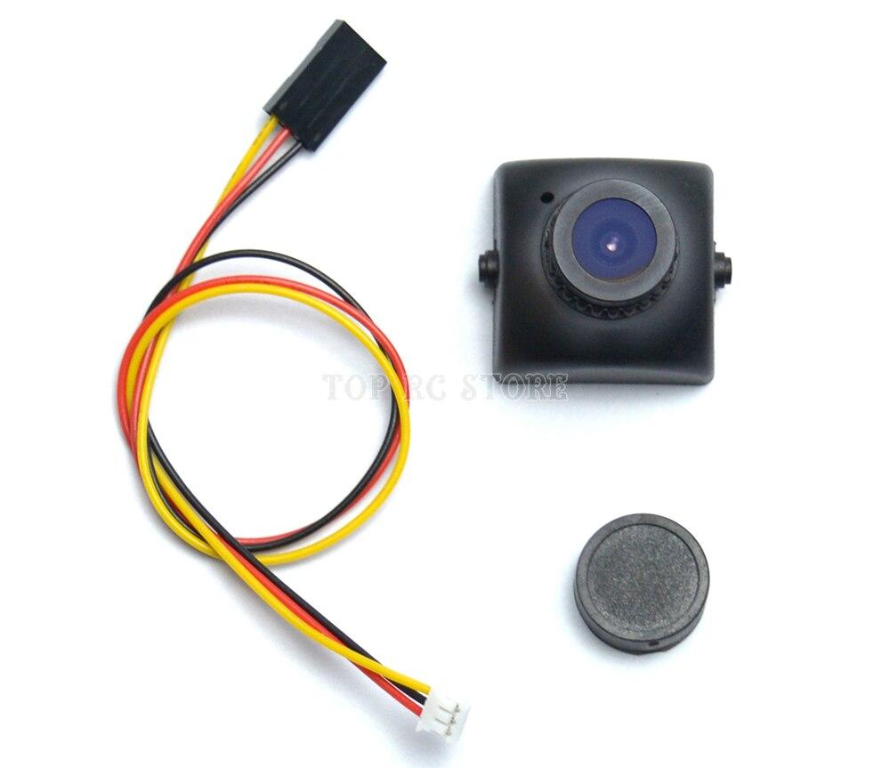 700TVL cámara con 2,8mm de la lente de contacto amigo para FPV reptil marciano II 220mm IX5 Iflight 220 X220 Quadcopter