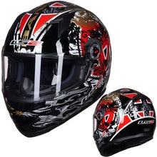 LS2 FF358 full face motorrad helm Alex Barros motocross racing mann frau ls2 Original ECE genehmigt Multi-farbe sonne visier