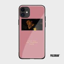 Lèvre Gallagher Éhontée série Coque en silicone souple Téléphone housse Coque Pour Apple iPhone 6 6s 7 8 Plus X XR XS 11 Pro max