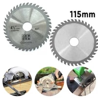 80 hot sale 4 5 inch 40t metal circular saw blade disc woodworking rotary cutting grinder