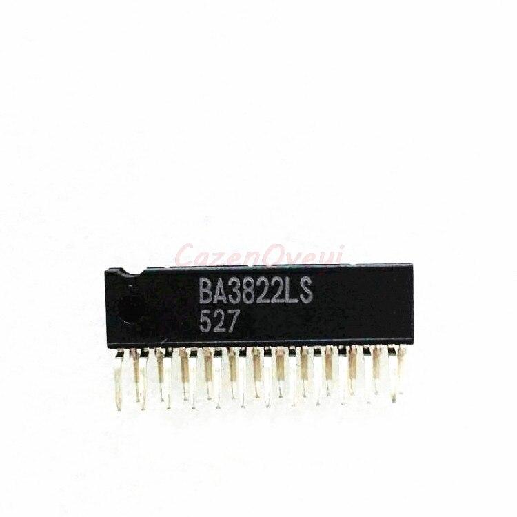 5 unids/lote BA3822LS BA3822L BA3822 SQL-24 en Stock