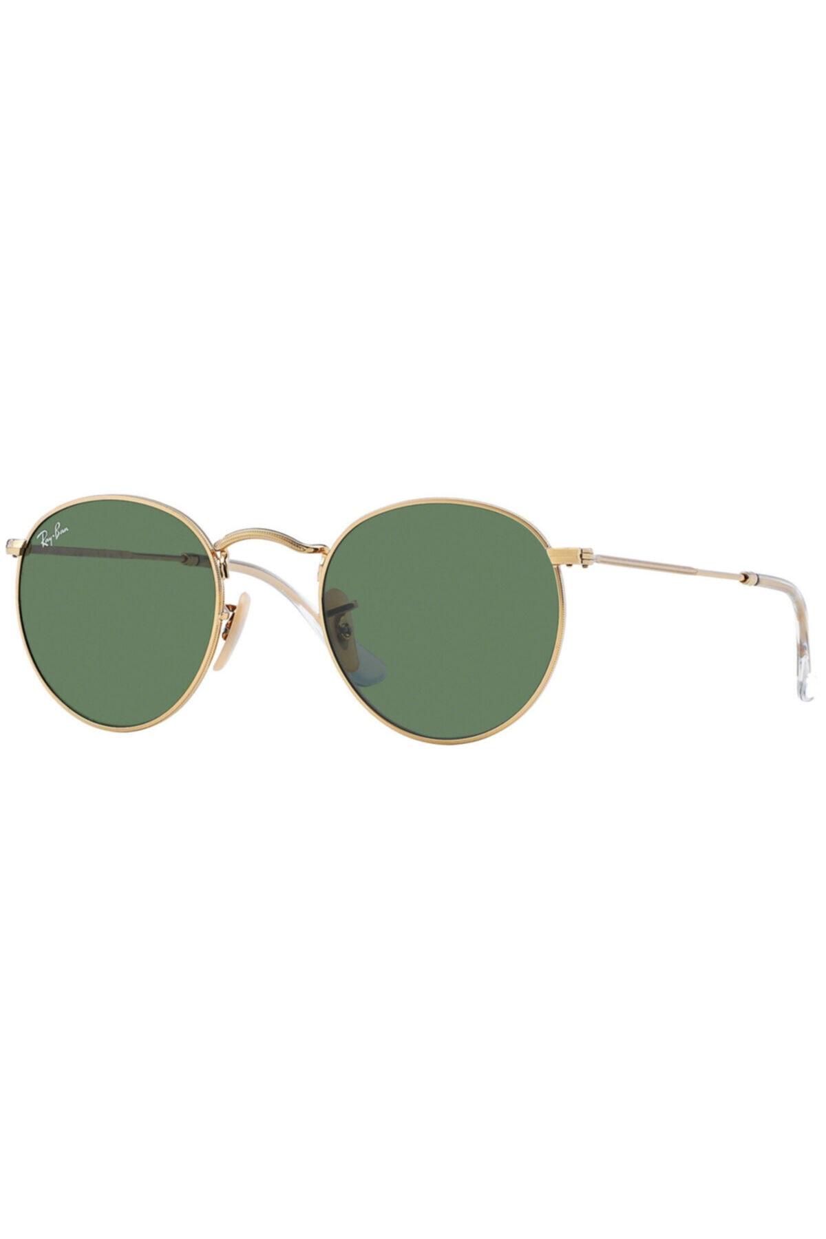 Original Rayban Women's 2021 New Season Sunglasses 001-50