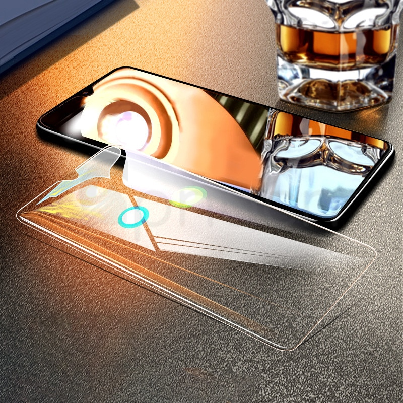 9D Protection Glass For Xiaomi Redmi 9 9A 9C 8 8A 7 7A Tempered Screen Protector Redmi Note 7 8 8T 9S 9 Pro Safety Glass Film