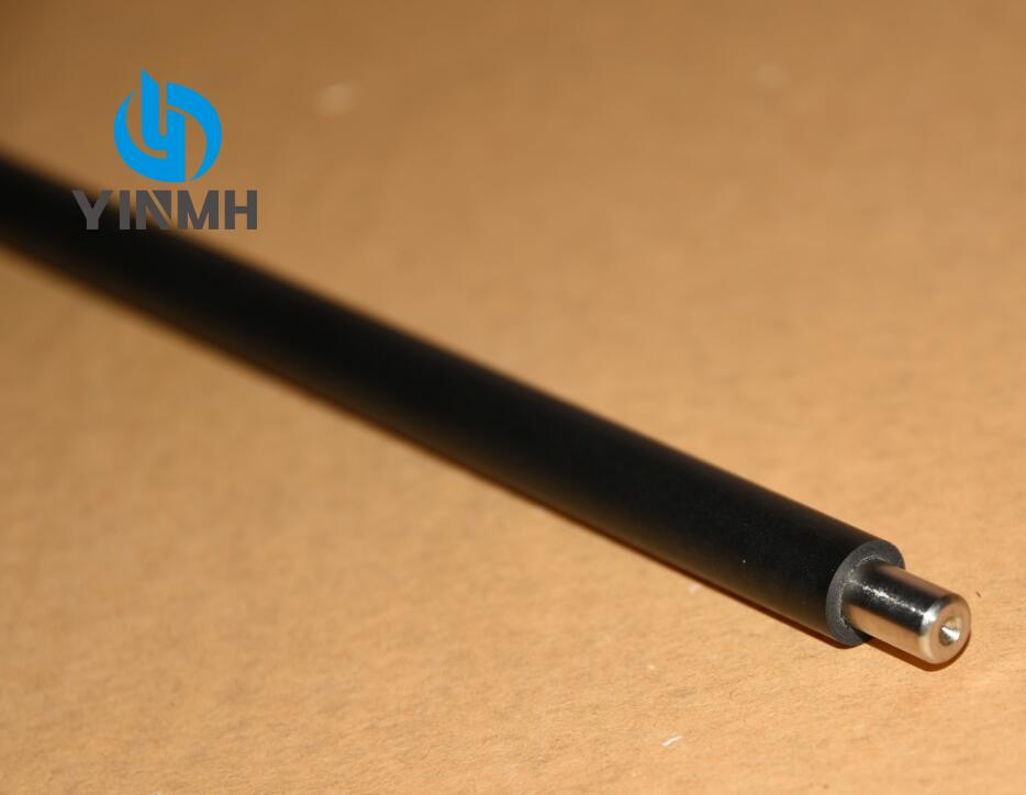 2 pçs novo rolo de limpeza de carga para pcr para kyocera bizhub c258 c308 c368