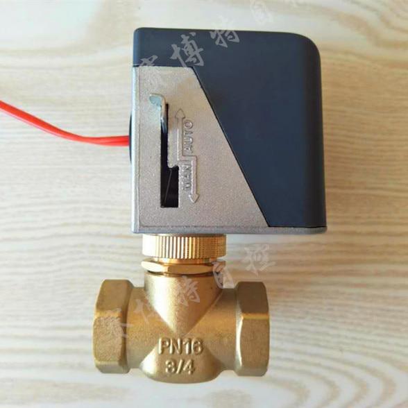 شحن مجاني الكهربائية اتجاهين صمام الملف اللولبي صمام مكيف هواء مركزي مروحة لفائف صمام كهربائي VA-7010-8003
