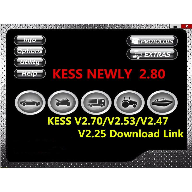 Lien de téléchargement de logiciel pour KESS 2021 Ksuite 2.8 k-tag V2.25 KESS 2.53 KTAG V5.017 KTAG V7.020 KESS 2.70 k-tag 2.7 2.25