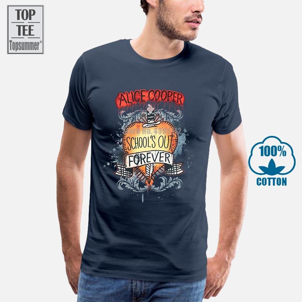 Alice Cooper, camiseta para niños, camisetas con estampado, camiseta divertida, camisetas de...