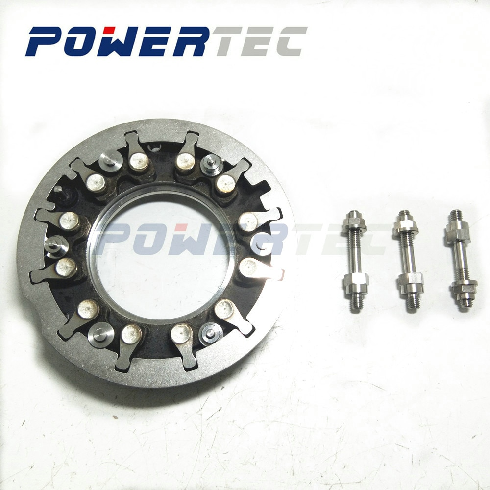 New Turbocharger 172010L040 CT16V 17201-30110 Turbine Nozzle Ring For Toyota Land Cruiser 150 3.0 D-4D 173 HP 1KD-FTV 2010- enlarge
