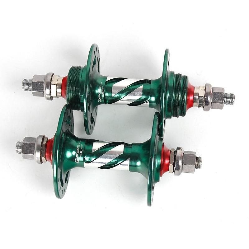 الميت يطير دراجة جوفاء تحمل 32 ثقوب اللون تحمل كبير الأذن محور سبائك الألومنيوم للحياة death 2 الملحقات