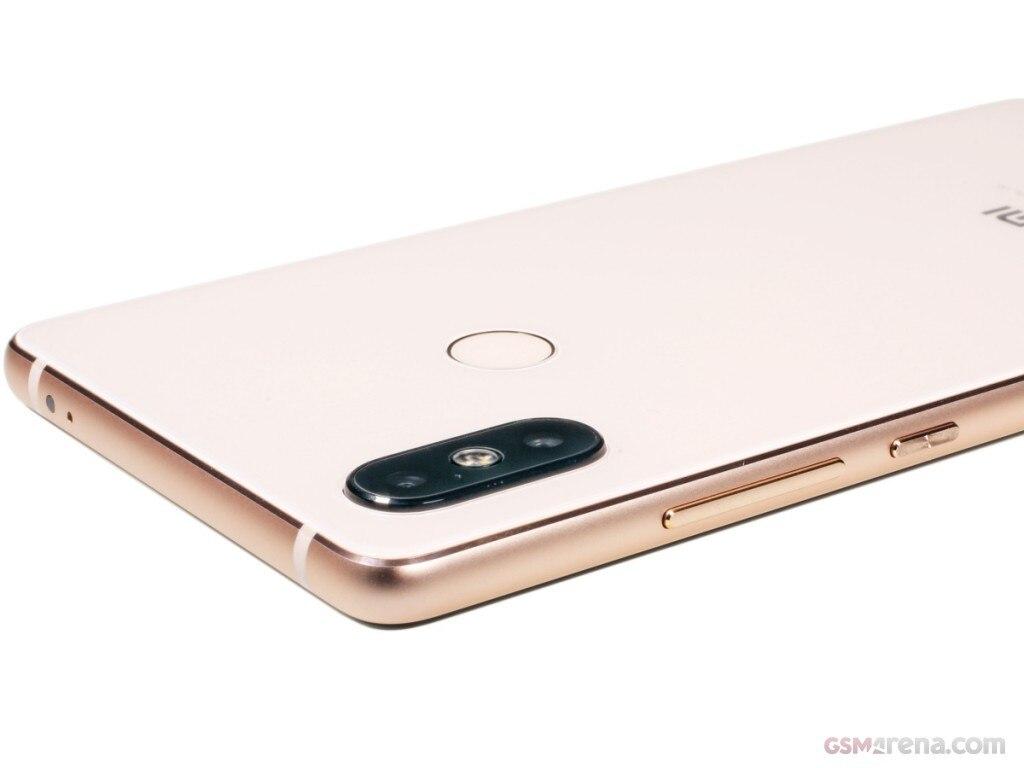 Smartphone Xiaomi MI 8 SE celular Snapdragon 710 3120 mAh Fast charging 18W enlarge