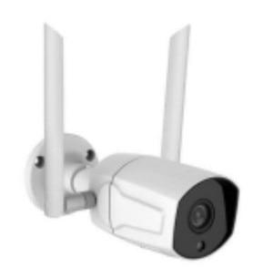 3MP 1080P Wireless WIFI IP Bullet Camera Cloud Storage