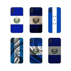 Para Huawei Honor 4C 5C 6X 7 7A 7C 8 9 10 8C 8S 8X 9X 10I 20 Lite Pro Honduras bandeira Acessórios Phone Cases Covers