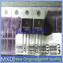 5Pcs/Lot New Original MTP75N05HD Field Effect Mostube 75A50V Import Good Quality