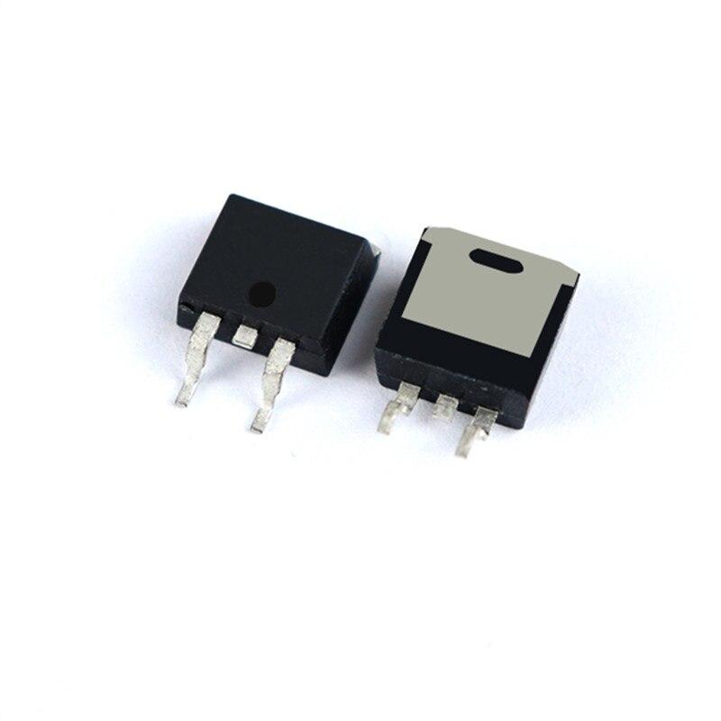 5 unids/lote V5036S ISL9V5036S3S-263 390V 46A