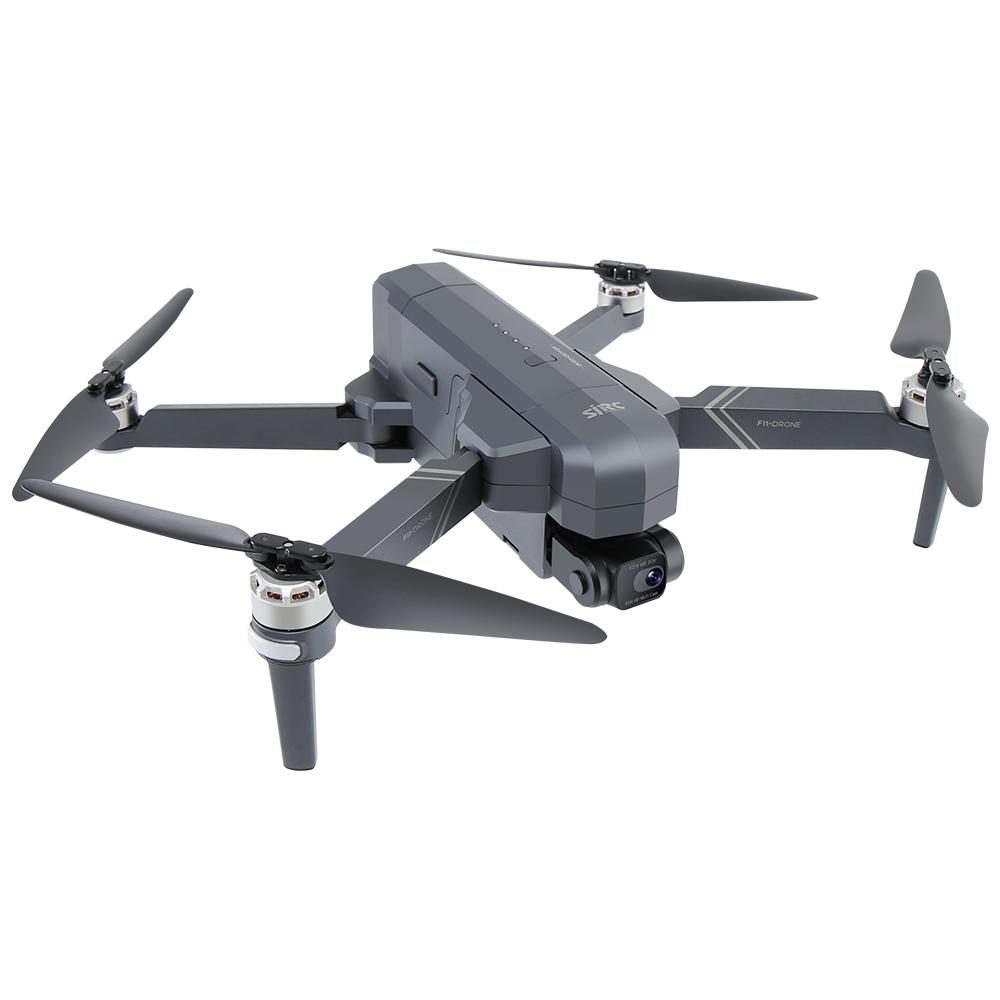 APEX-drones Profesionales F11 Pro, con cámara hd y gps, Wifi, quadcopter, cámara 4K, 2021