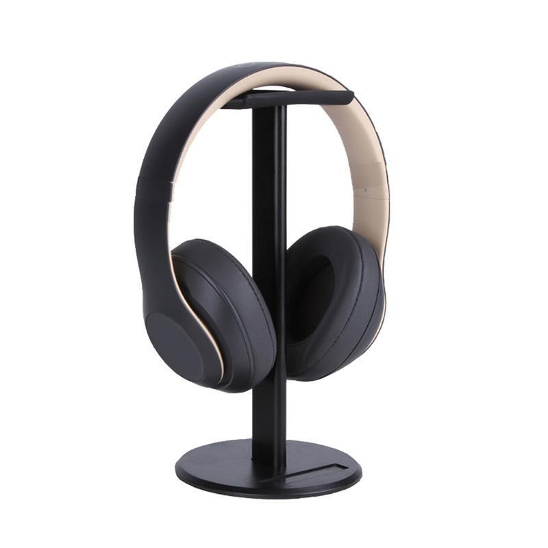 Headphone holder, detachable aluminum alloy holder, suitable for AirPods max headphone holder enlarge