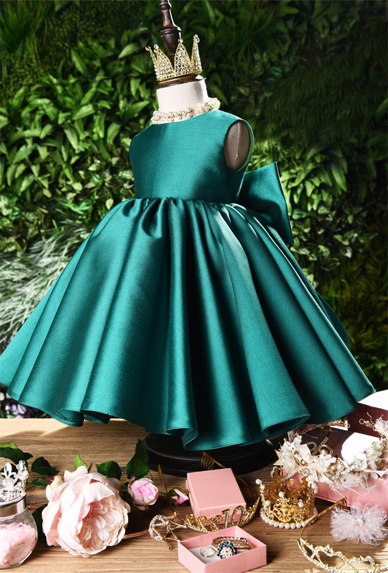 2020 vestido de bebê recém-nascido vestido de batismo 1 anos de festa de aniversário vestido de natal para meninas do bebê vestido de princesa vestidos