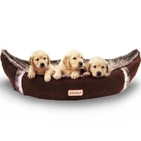 unique boat pet dog beds detachable pp cotton padded dog house dampproof bottom puppy chihuahua nest bed