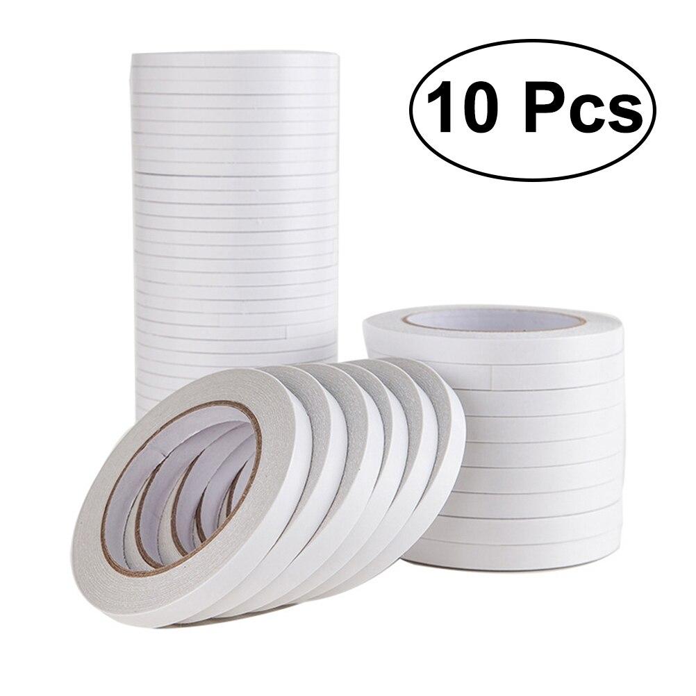 cinta-adhesiva-de-doble-cara-para-manualidades-suministros-de-papeleria-para-oficina-y-escuela-1x800cm-10-uds