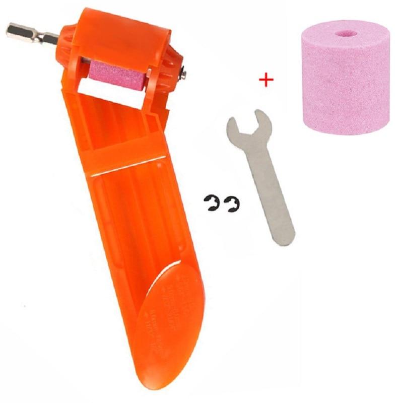 Ořezávátko vrtáku 2-12,5 mm, přenosný brusný kotouč na - Vrták - Fotografie 4