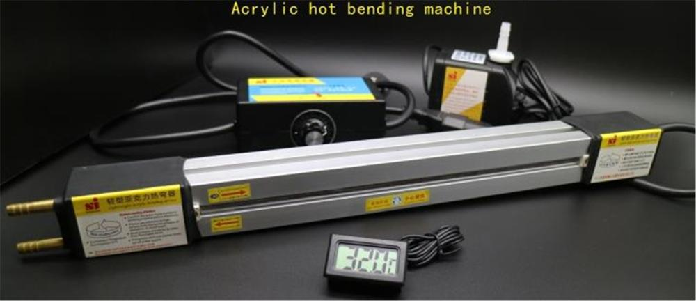 30/60/125/180/250 سنتيمتر الاكريليك الانحناء آلة ل العضوية البلاستيك لوحات ، الاكريليك PVC البلاستيك مجلس الانحناء جهاز آلة